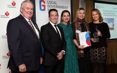 Awards For Macleay Valley Food Bowl Project