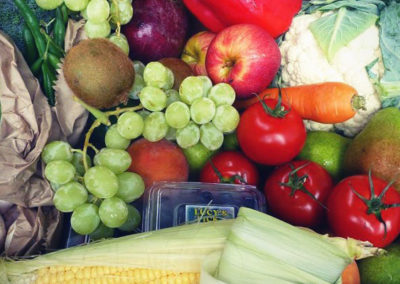 Pick of the Crop (Fruit & vegetable wholesaler)