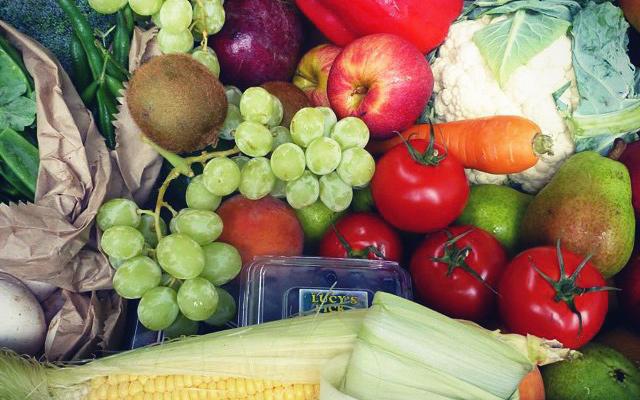 Pick of the Crop (Fruit & vegetable wholesaler)