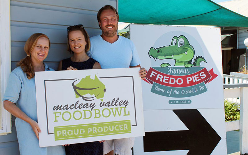 Macleay Valley produce to pop up in Frederickton