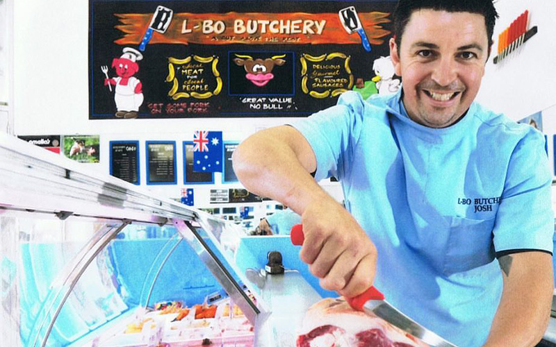 L-Bo Butchery