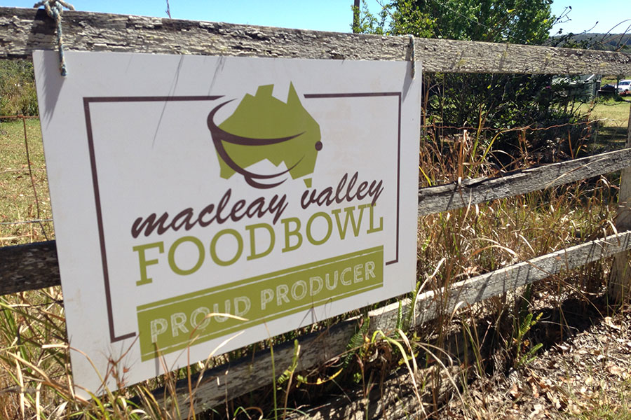 macleay valley foodbowl contact