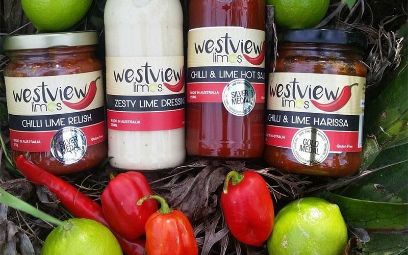 Westview Limes Pty Ltd