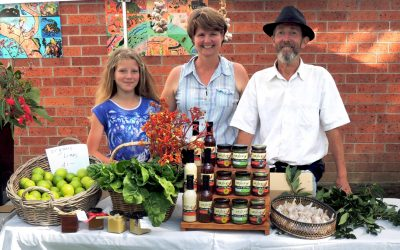 Producers wanted for Macleay Valley Food Bowl tent
