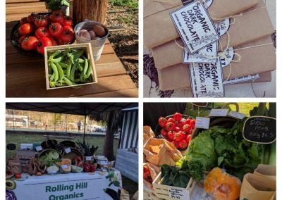 Rolling Hill Organics